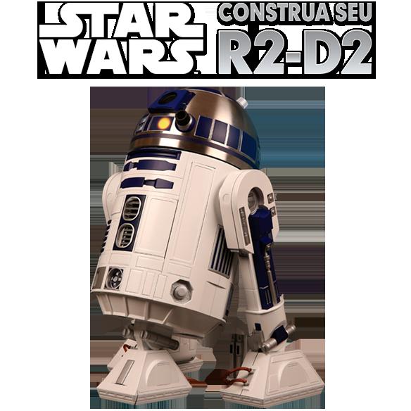 Construa seu R2-D2
