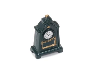Fascículo 49 + Reloj sobremesa + Moldura lateral buhardilla derecha + Moldura lateral buhardilla izquierda