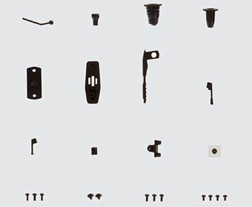 Fascículo 43 + piezas