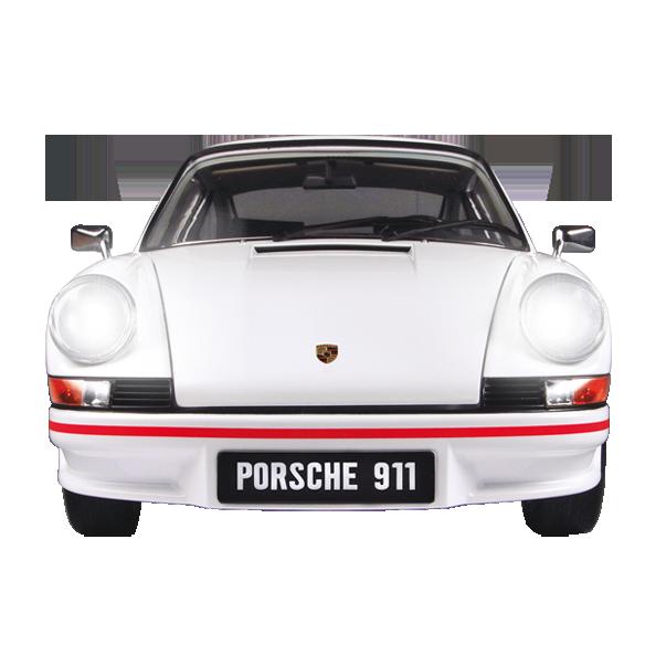 Construye tu maqueta del Porsche 91[...]