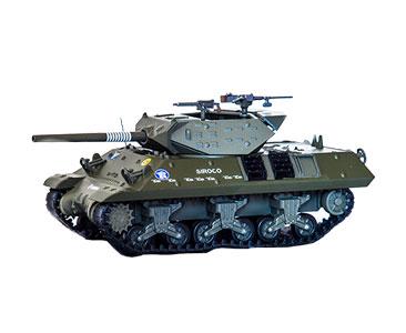 3INCH GUN MOTOR CARRIAGE M10 USA + Fascículo 10