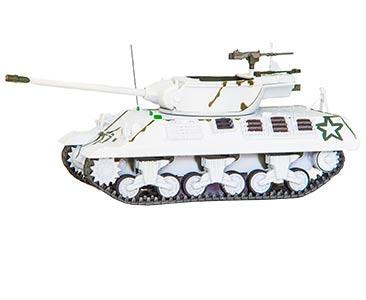 90 MM GUN MOTOR CARRIAGE M36 USA + Fascículo 26