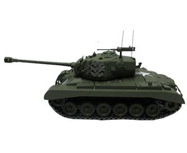 M26 PERSHING USA + Fascículo 44