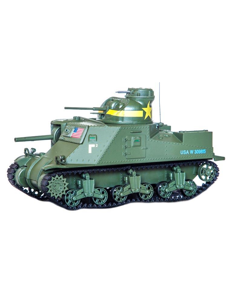 M3 LEE USA + Fascículo 62