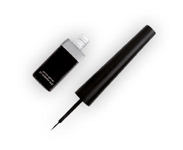Fascículo 68 + Eyeliner negro