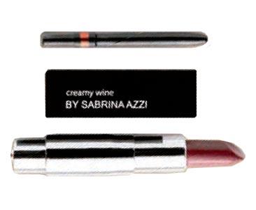 Fascículo 17 + Pintalabios de color vino + Pincel de labios