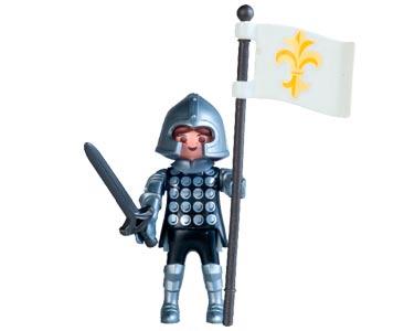 Entrega 70: Las grandes dinastías medievales + 2 fichas + Figura
