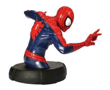 Fascículo 1 + SPIDER-MAN