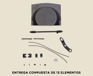 Fascículo 16 + 13 elementos