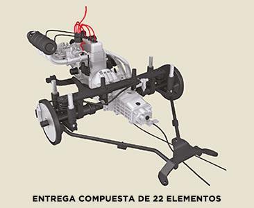 Fascículo 12 + 22 elementos