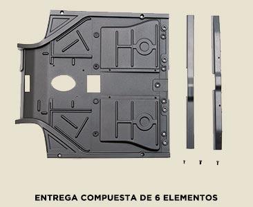 Fascículo 14 + 6 elementos