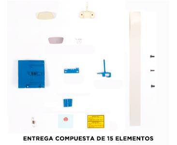 Fascículo 61 + 15 elementos