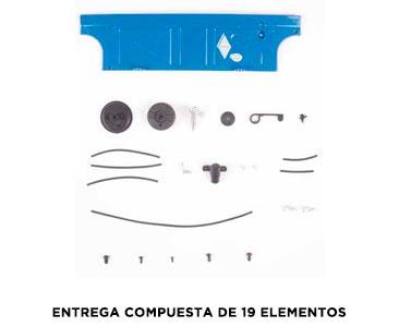Fascículo 54 + 19 elementos