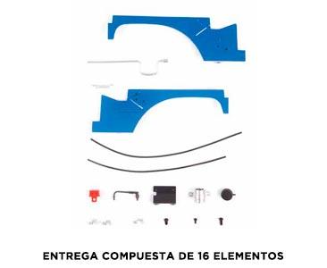Fascículo 55 + 16 elementos