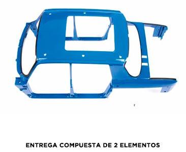 Fascículo 57 + 2 elementos