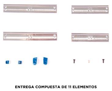 Fascículo 58 + 11 elementos