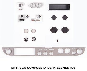 Fascículo 40 + 14 elementos
