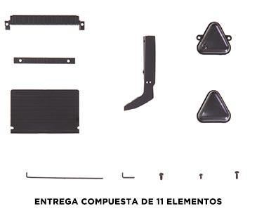 Fascículo 26 + 11 elementos