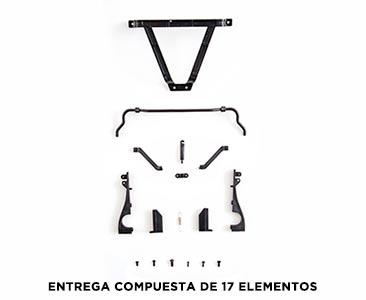 Fascículo 21 + 17 elementos