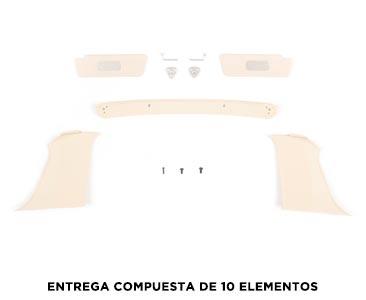 Fascículo 65 + 10 elementos