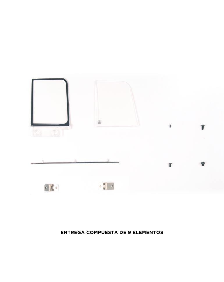 Fascículo 94 + 9 elementos