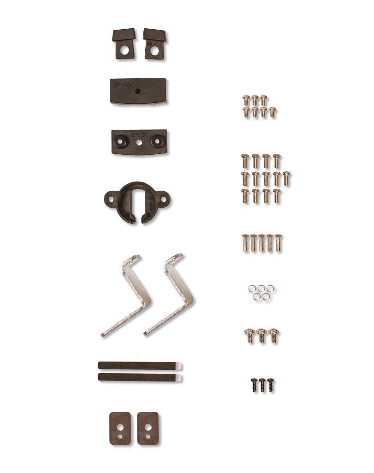 Fascículo 98 + piezas