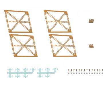 N° 52 La Torre en juegos y juguetes
