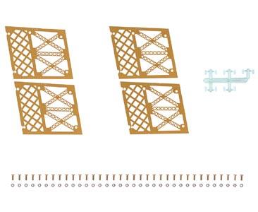 N° 55 El viaducto de Millau