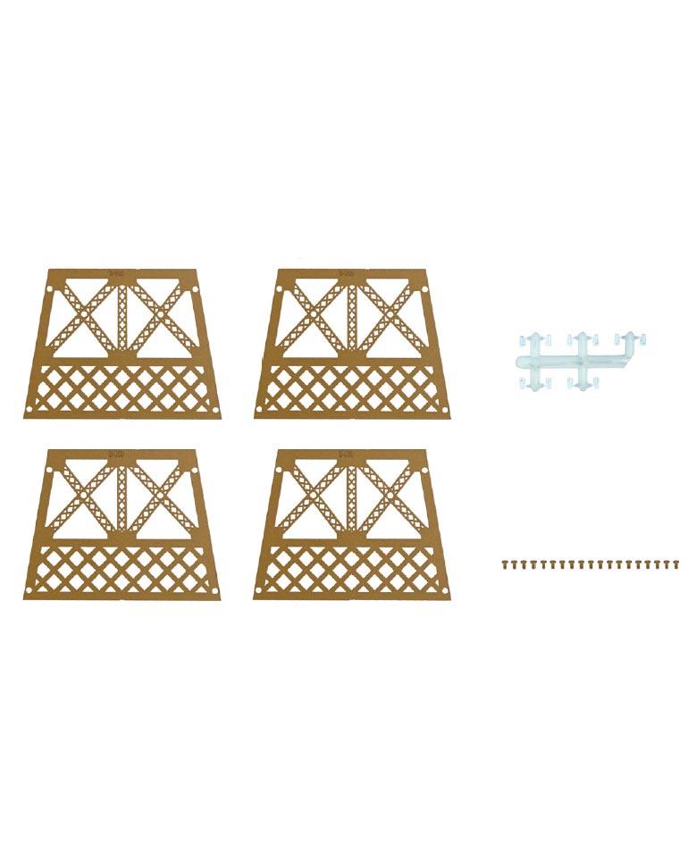 N° 72 Las Torres Petronas