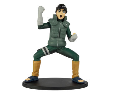 Fascículo 13 + Rock Lee