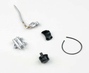Fascículo 24 + Filtro de aceite y otras piezas del motor