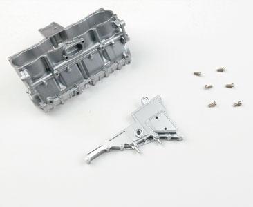 Fascículo 25 + Bloque motor y extensión del bloque motor