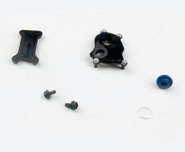 Fascículo 30 + Piezas del motor y del depósito de aceite