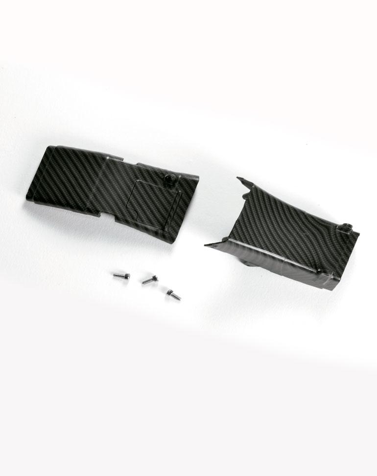 Fascículo 56 + Conducto de la caja de expansión de aire