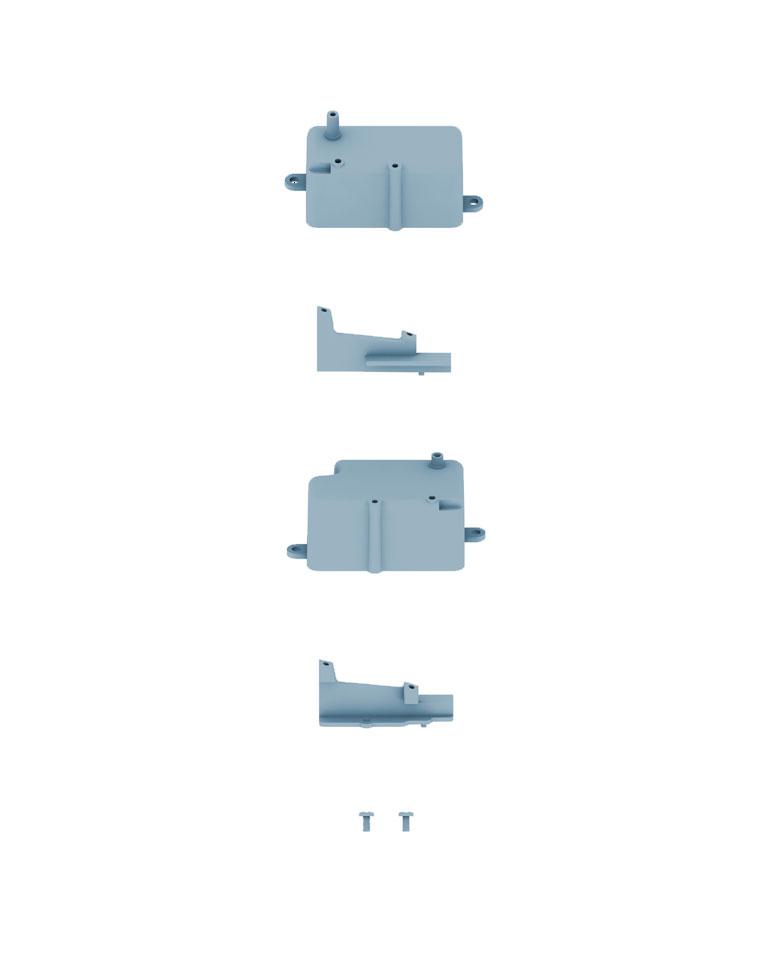 Fascículo 36 + Piezas