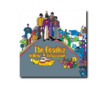 Entrega 7 YELLOW SUBMARINE