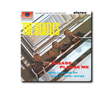 Entrega 17 PLEASE PLEASE ME