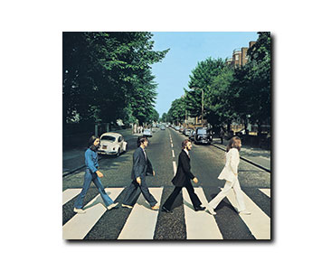 Entrega 1 ABBEY ROAD