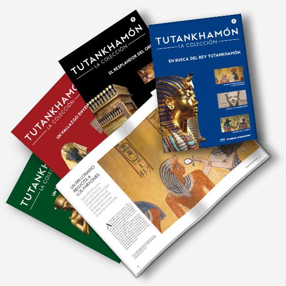 Los libros de la colección