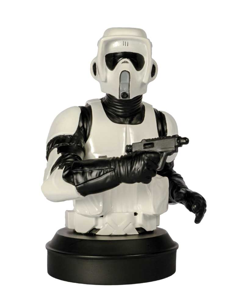 FASCÍCULO 39 + scout trooper