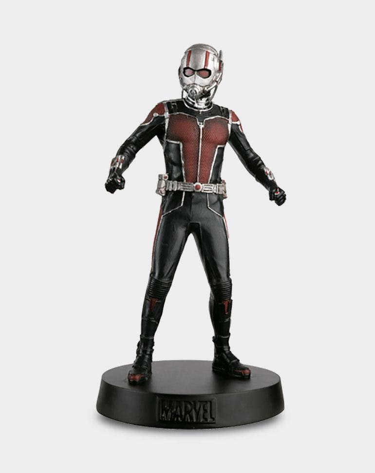 Fascículo 6 + Ant-Man