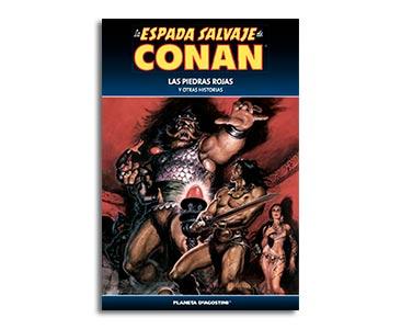 La espada salvaje de Conan volumen 65