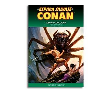 La espada salvaje de Conan volumen 69