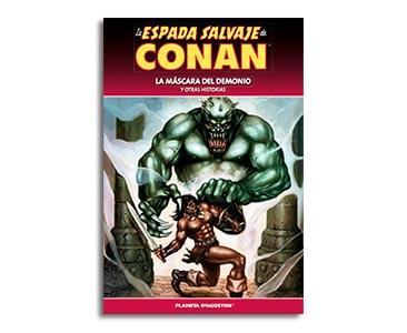 La espada salvaje de Conan volumen 70