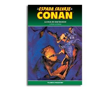 La espada salvaje de Conan volumen 90