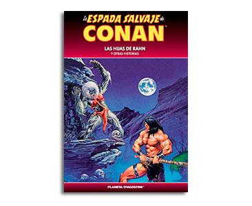 La espada salvaje de Conan volumen 22
