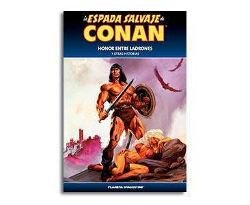La espada salvaje de Conan volumen 59