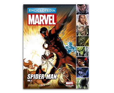 Libro 29: SPIDER-MAN VOLUMEN 4