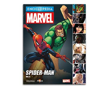 Libro 57: SPIDER-MAN VOLUMEN 8