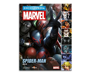 Libro 65: SPIDER-MAN VOL.10